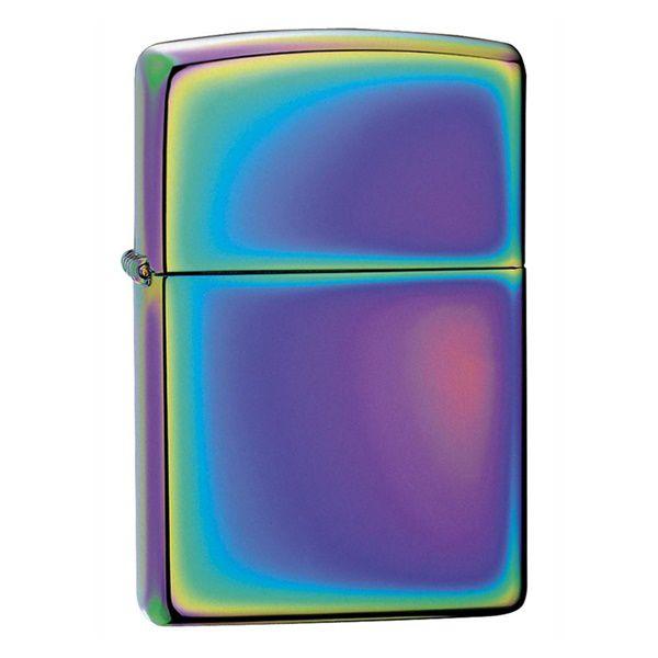 Bật lửa Zippo 7 màu spectrum 151