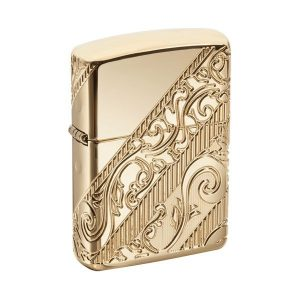 Bật lửa Zippo COTY 2018 - Zippo 2018 Collectible of the Year Limited 29653