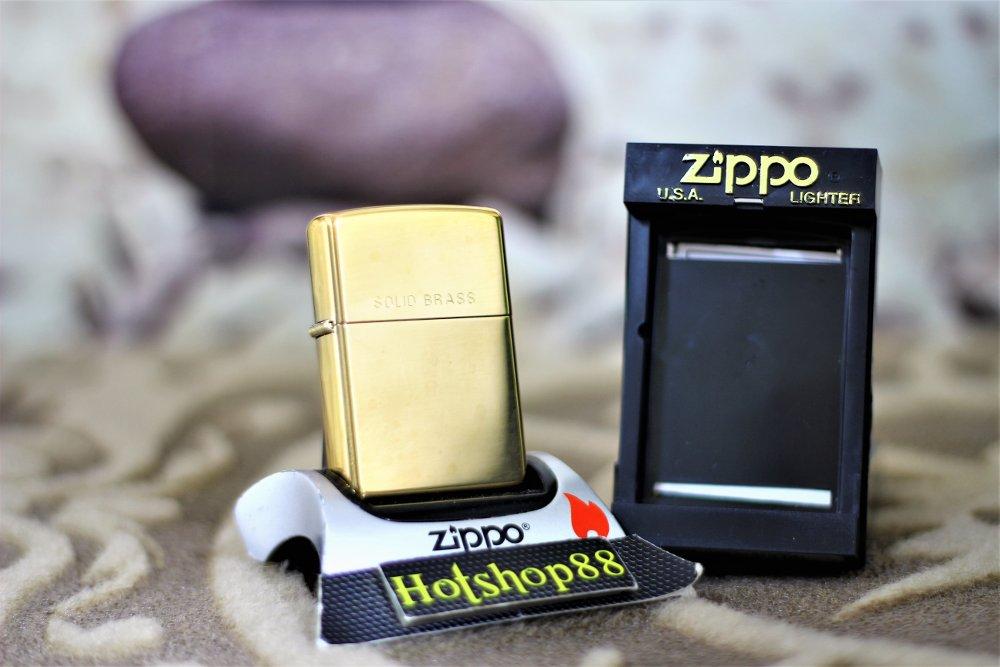 Bật lửa Zippo xịn giá bao nhiêu? 2
