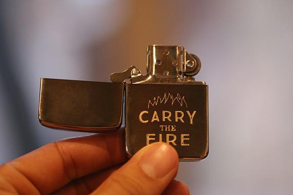 Bật lửa Zippo xịn như thế nào? 1