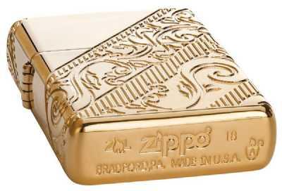 Cách đọc mộc đáy Zippo và cách nhận biết năm sản xuất Zippo 11
