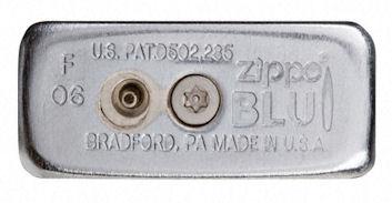 Cách đọc mộc đáy Zippo và cách nhận biết năm sản xuất Zippo 12