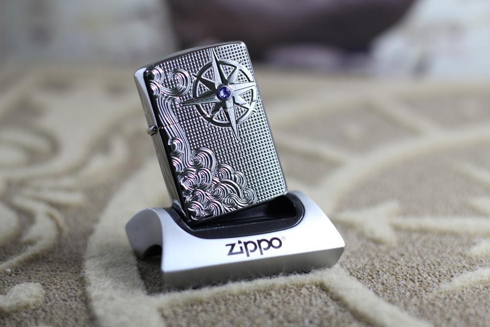 Zippo Armor là gì? Những thú vị xung quanh chiếc Zippo Armor2