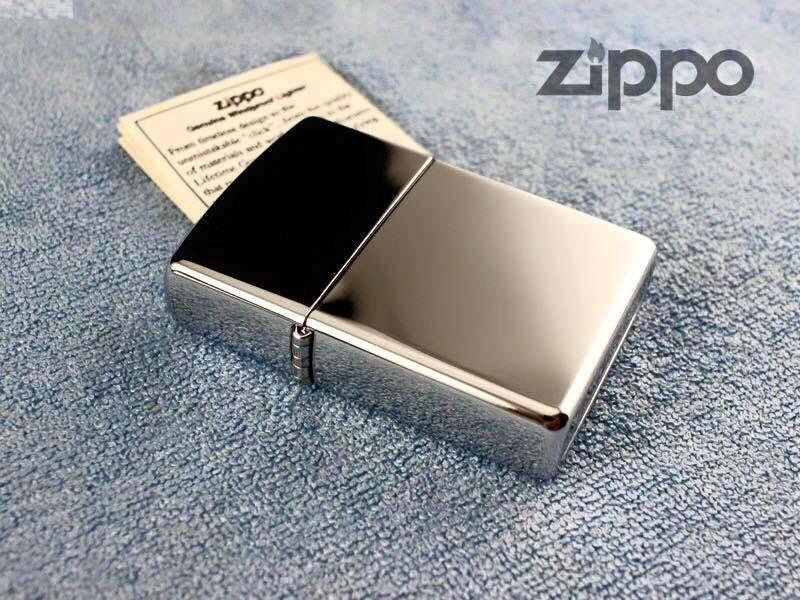 Shop Zippo Xịn - Chúng tôi chỉ bán bật lửa Zippo chính hãng 8