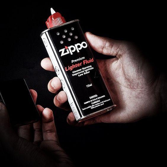 Nguyên nhân khiến zippo không lên lửa và cách khắc phục 2