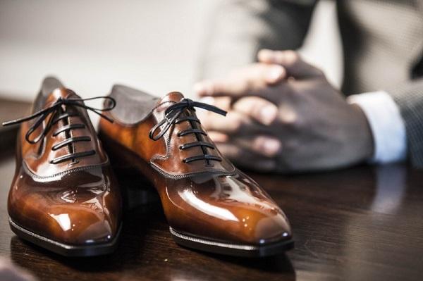 Bàn luận về thú chơi giày da cao cấp của đàn ông 3