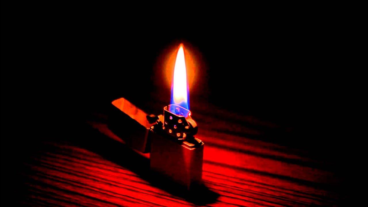 Cách chỉnh lửa Zippo cho ngọn lửa đẹp và tiết kiệm xăng 3