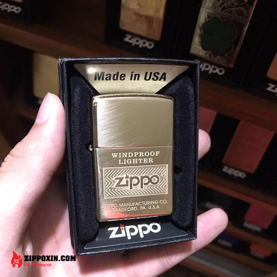 Bật lửa Zippo windproof 28145-1