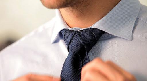 7 cách thắt cà vạt đơn giản cực sang trọng cho mọi dịp