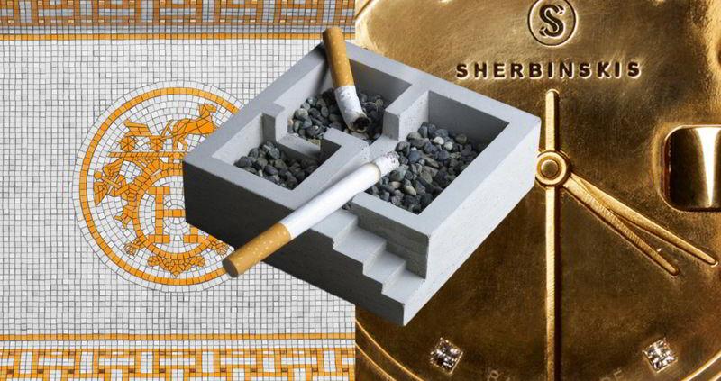 25 loại gạt tàn thuốc lá đáng đồng tiền bát gạo nhất