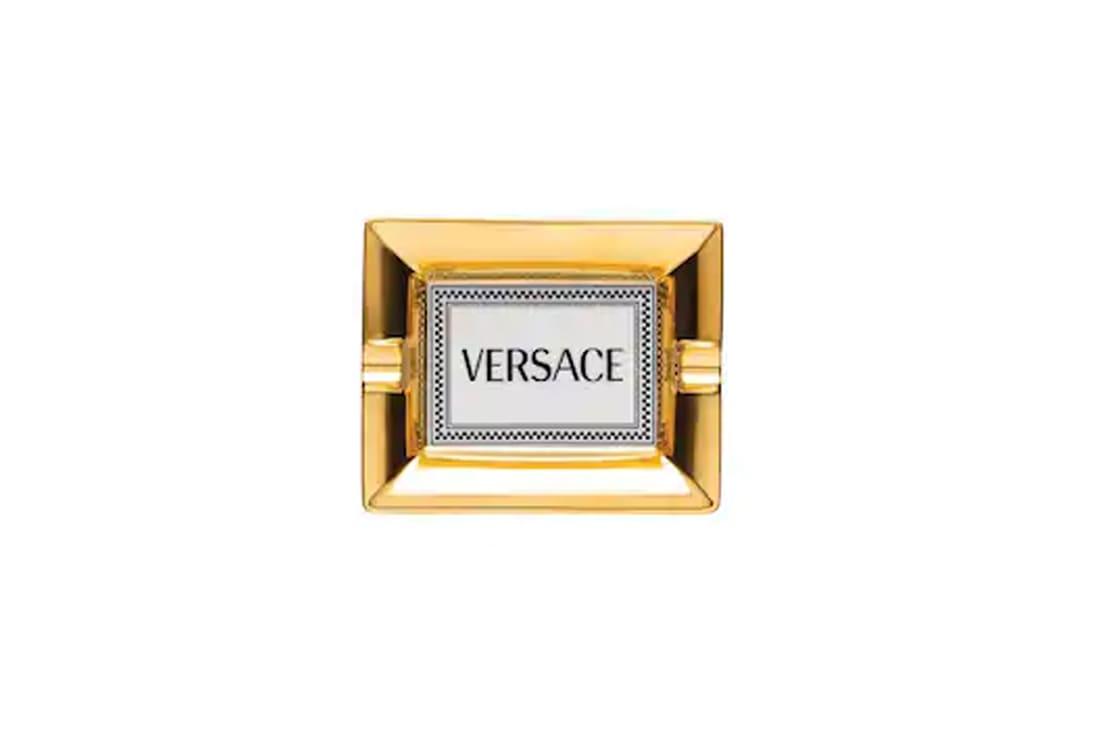 Gạt tàn thuốc lá Versace Small Medusa Rhapsody