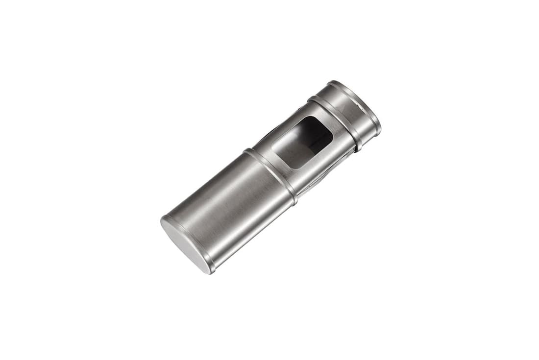 Gạt tàn Visol Glaceau Stainless Steel Pocket