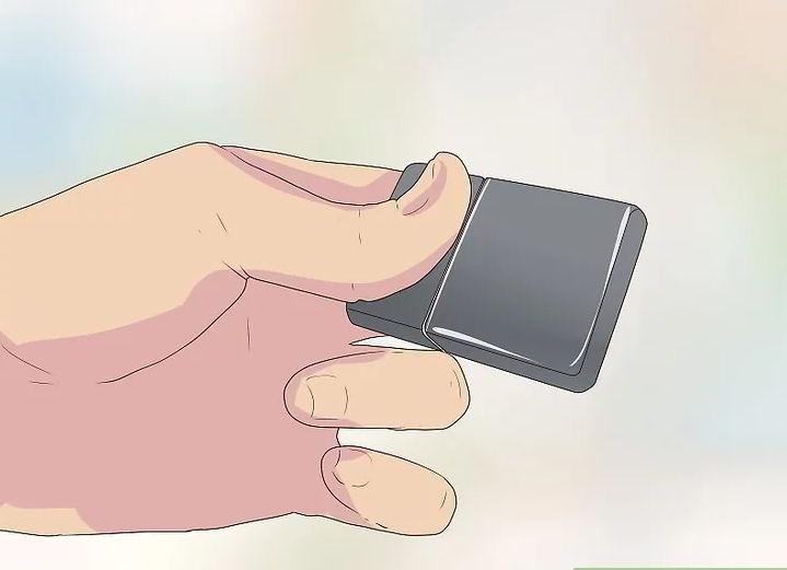 5 cách hướng dẫn biểu diễn Zippo trick cơ bản 6