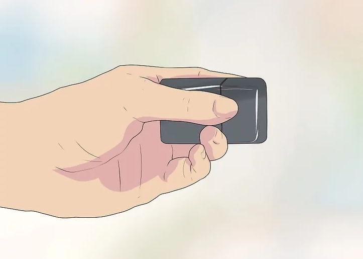 5 cách hướng dẫn biểu diễn Zippo trick cơ bản 15